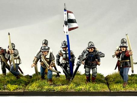 Breton Archers