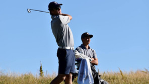 Vail Daily, October 7, 2021 - Vail Christian's Connor Downey Captures 3A Golf Title