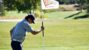 CHSAA NOW: Boys Golf State Championship - Vail Christian's Connor Downey Wins State