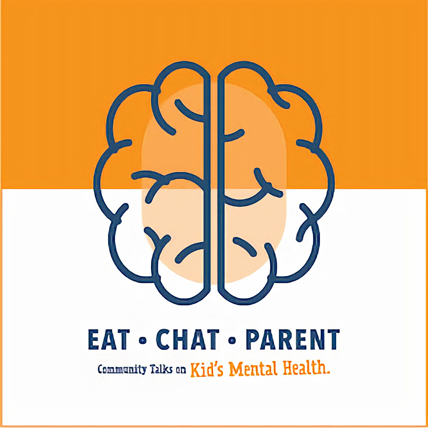 Eat Chat Parent: Protecting your child from sexual abuse