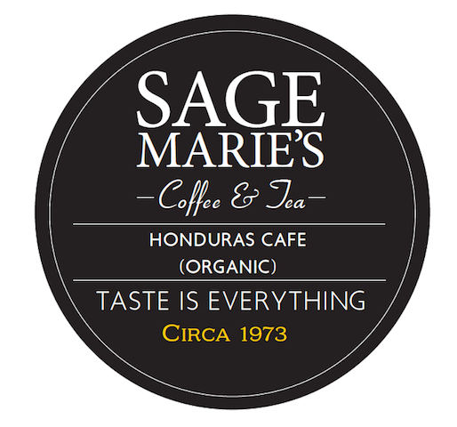 HONDURAS CAFE (ORGANIC)