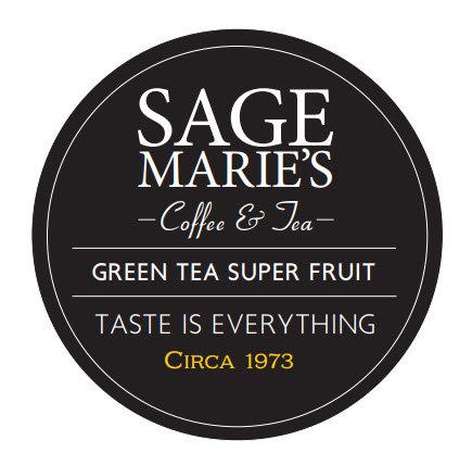 Green Tea Superfruit