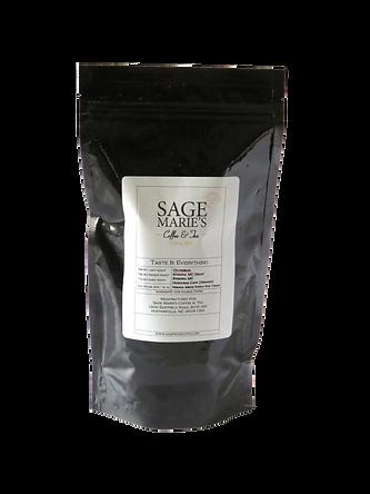 Sage Marie's coffee