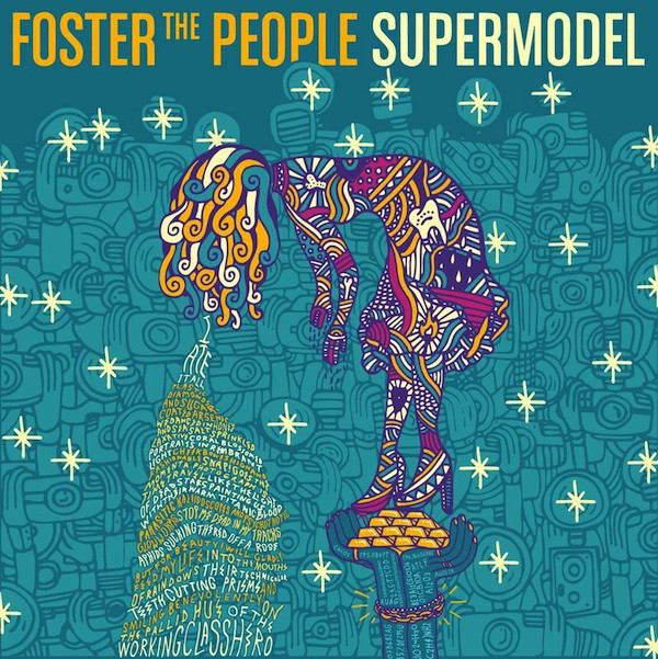 Foster The People - Super Model