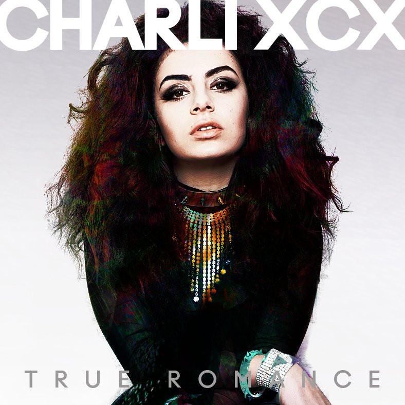 Charli XCX True Romance.jpg