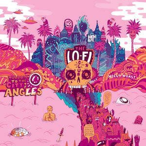 Foster The People - Worst Nites