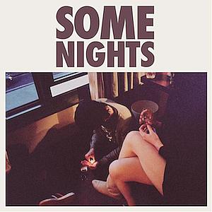 Fun - Some Nights Mixing