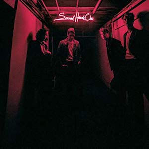 Foster The People Sacred Hearts Club 300