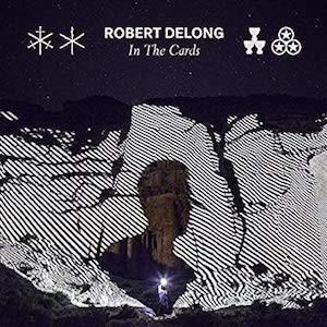 RObert Delong - In The Cards