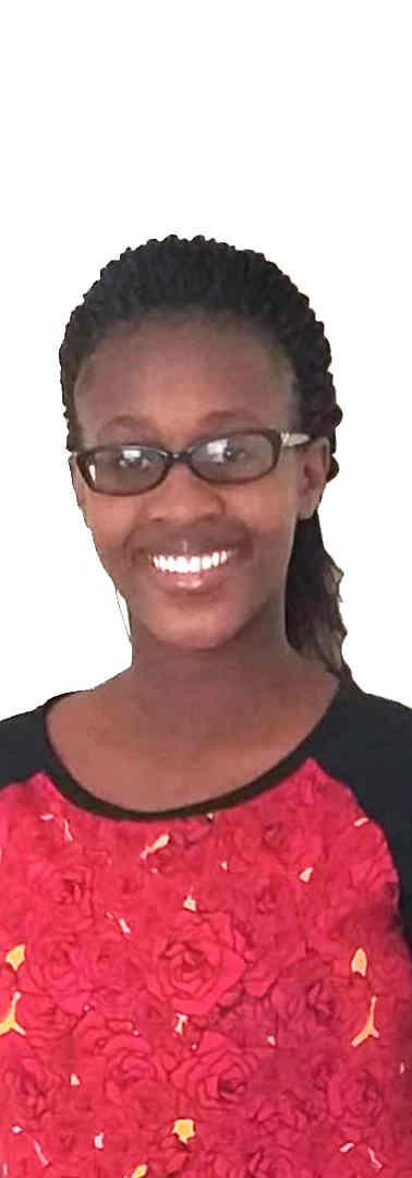 Nyaradzo Goba