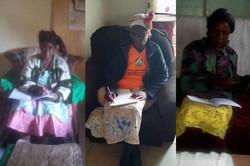 LHW-training,-Grandmothers