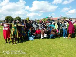 Gweru Group LHW