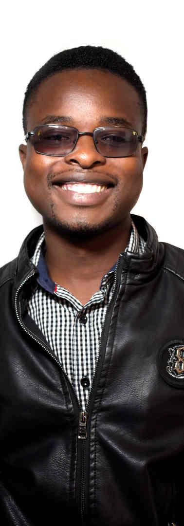 Leeroy Shoniwa