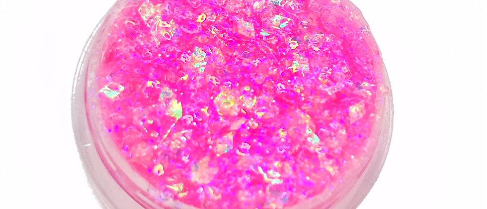 10Gram Sushi Flower Body/Hair Glitter Gel