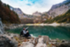 momo trekking, basecamp