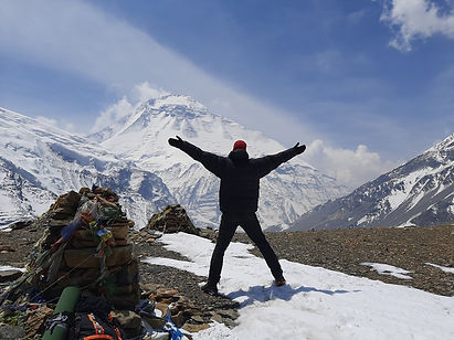 dhaulagiri circuit, trekking, nepal
