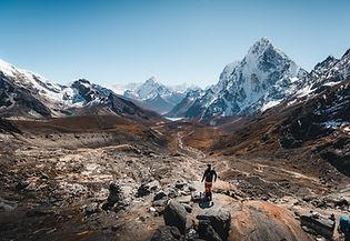 everest, basecamp, nepal