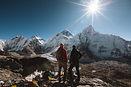 everest, kalla patar, nepal