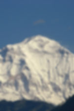 Everest Basecamp, trekking