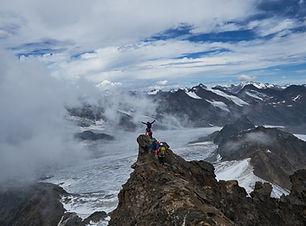 oostenrijk, alpen, wandelen, oetztal, basecamp