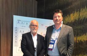 Masterclass van Dean Leffingwell tijdens European SAFe Summit