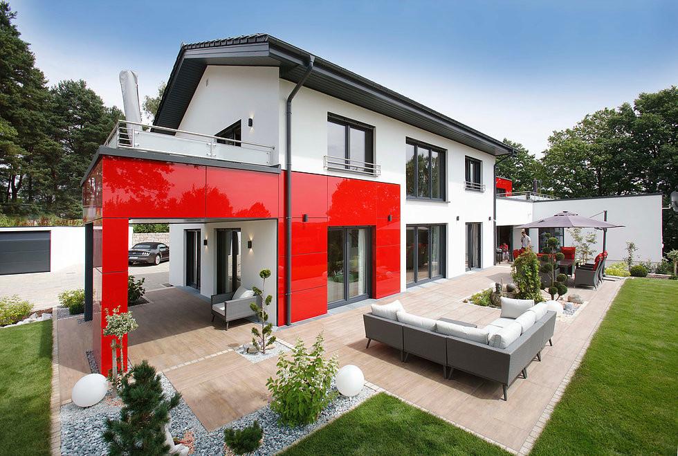DAN-WOOD Altbayern | Musterhaus Elsendorf