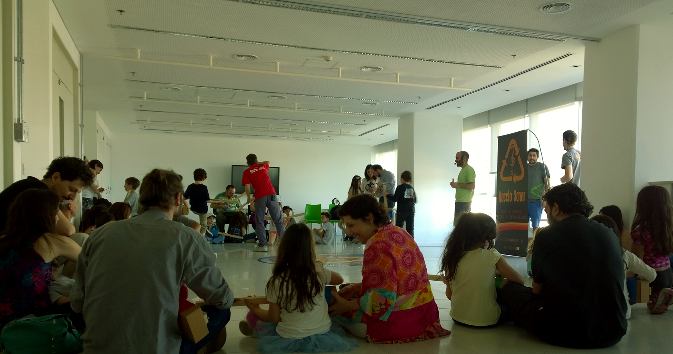 C3 Centro Cultural de la Ciencia