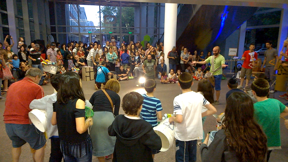 C3, Centro Cultural de la Cienca