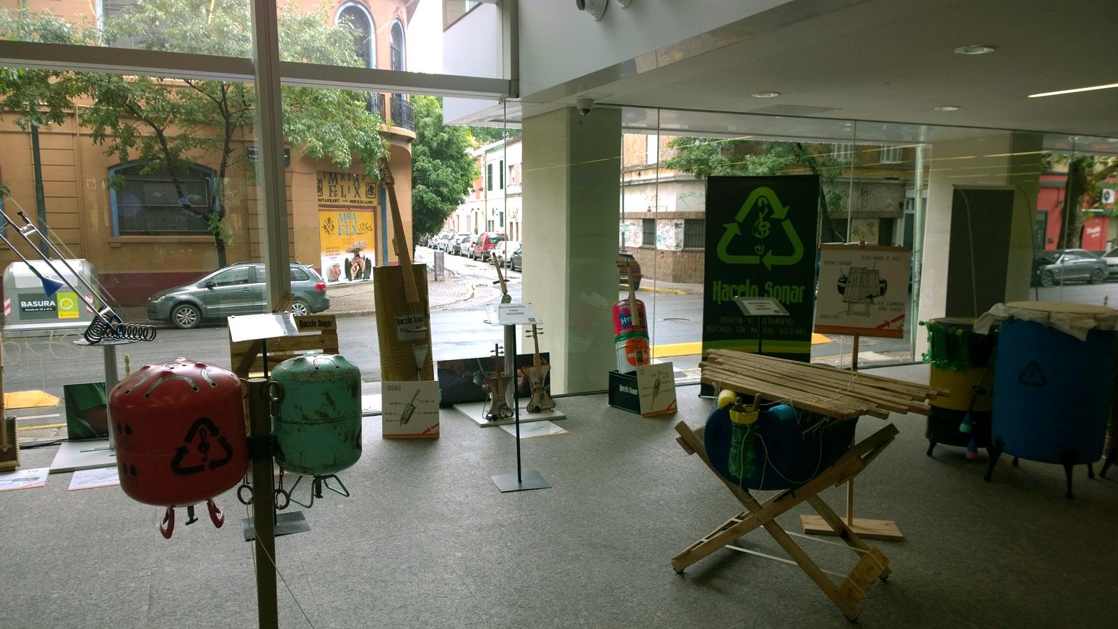 C3, Centro Cultural de la Ciencia