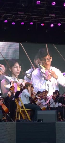 Orquesta Juvenil Caballito