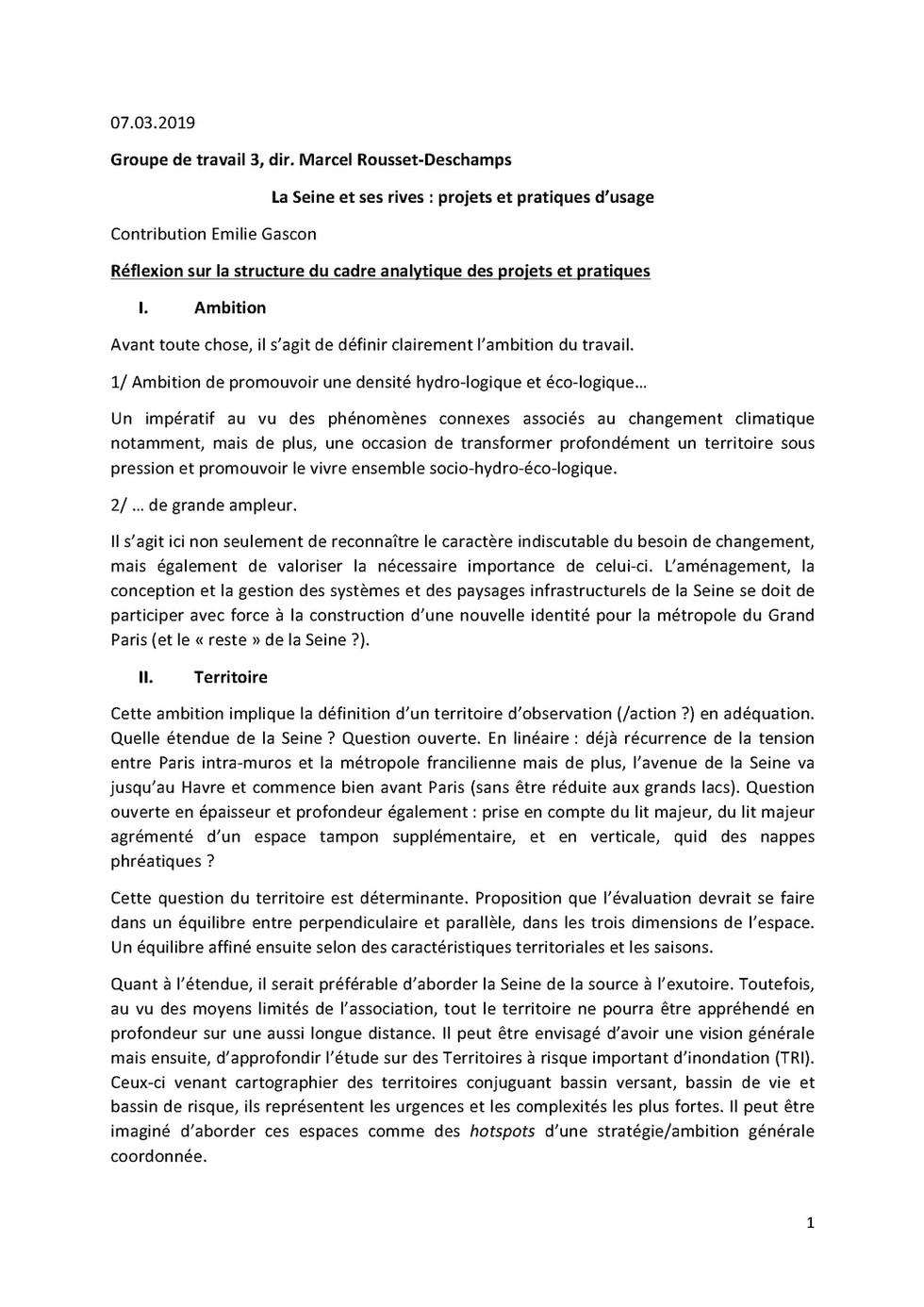 Annexe 2. Contribution d'Emilie Gascon_P