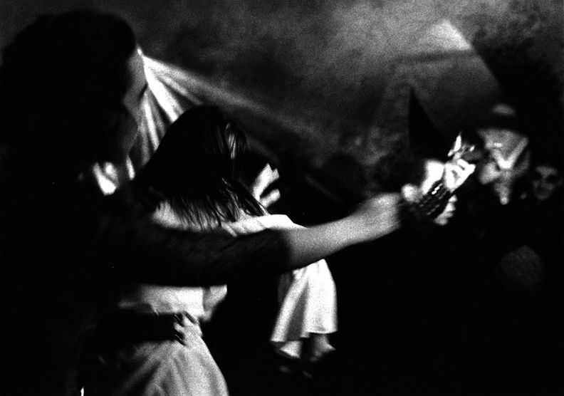 BIFFF 2005, BAL DES VAMPIRES