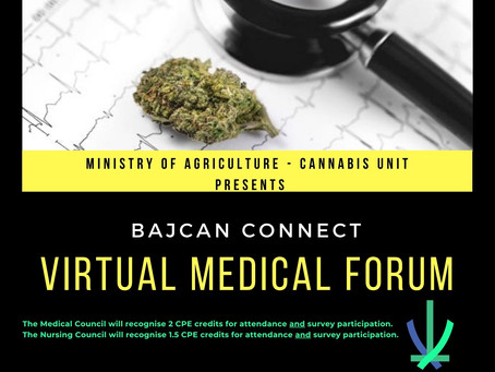 BAJCAN Connect - medical forum