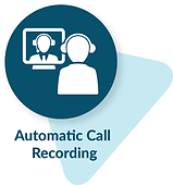 Automatic Call Recording System