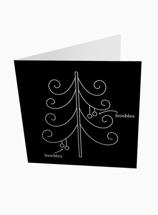 The Gate Christmas Card