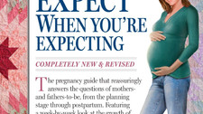 Stephanie and the Terrible, Horrible, No Good, Very Bad Pregnancy
