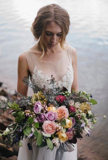Rocky Mountain Bride Blog Feature