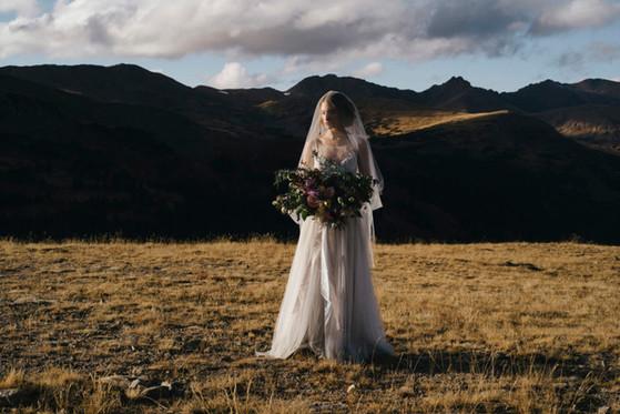 RockyMountainBride.com  [Mibellarosa Designs( wedding planner) and AdamHouseman Photography!