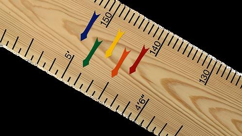Vinyl Stickers & Pens