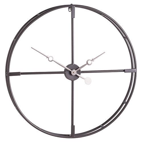 Large Minimal Wall Clock