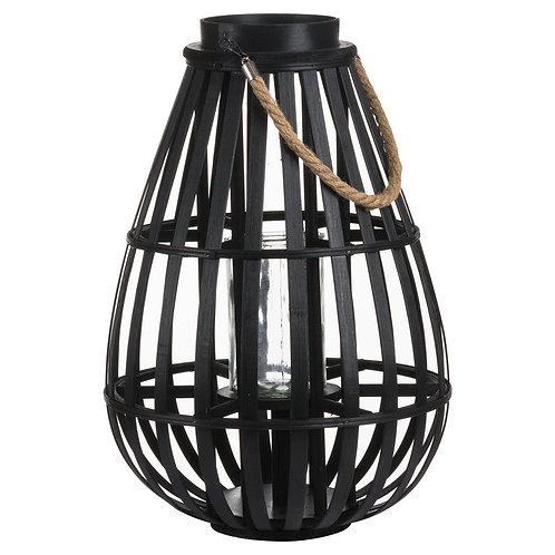 Small Orebro Rattan Lantern