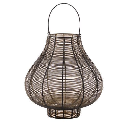 Large Ostersund Wire Lantern