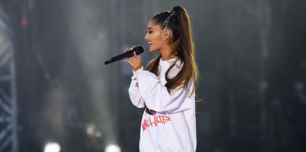Ariana Grande Is An Inspiration And I'm Her Newest Fan