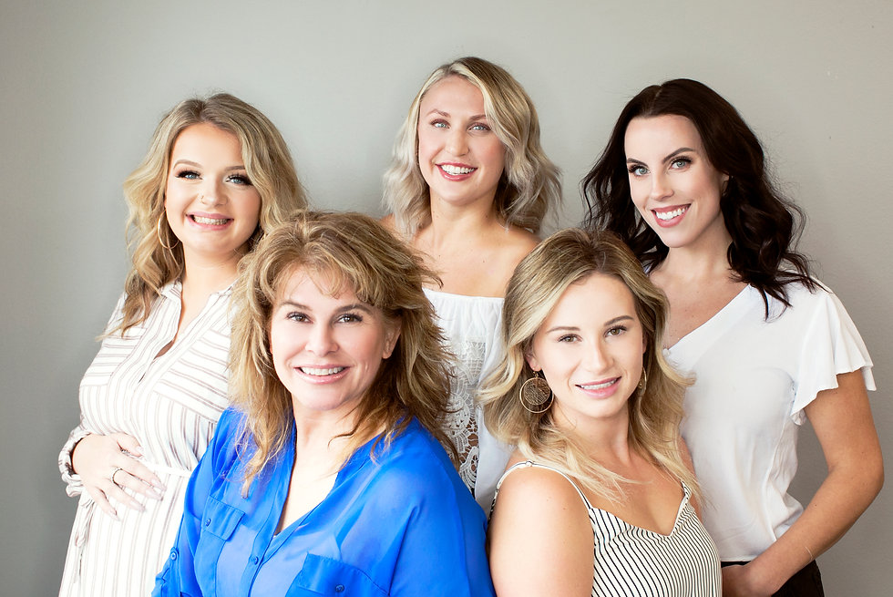 Best Nurse Injectors and Aestheticians in Grand Forks