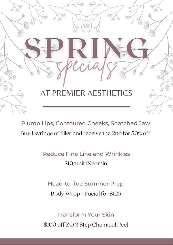 Premier Aesthetics April Specials.png