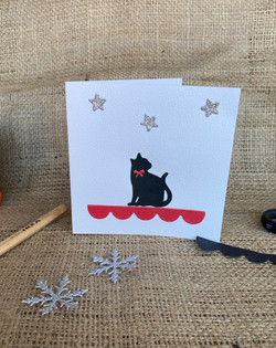 Christmas cards, mutipack