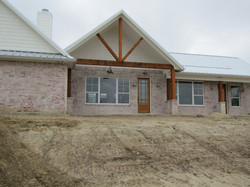 House on the Hill New Construction