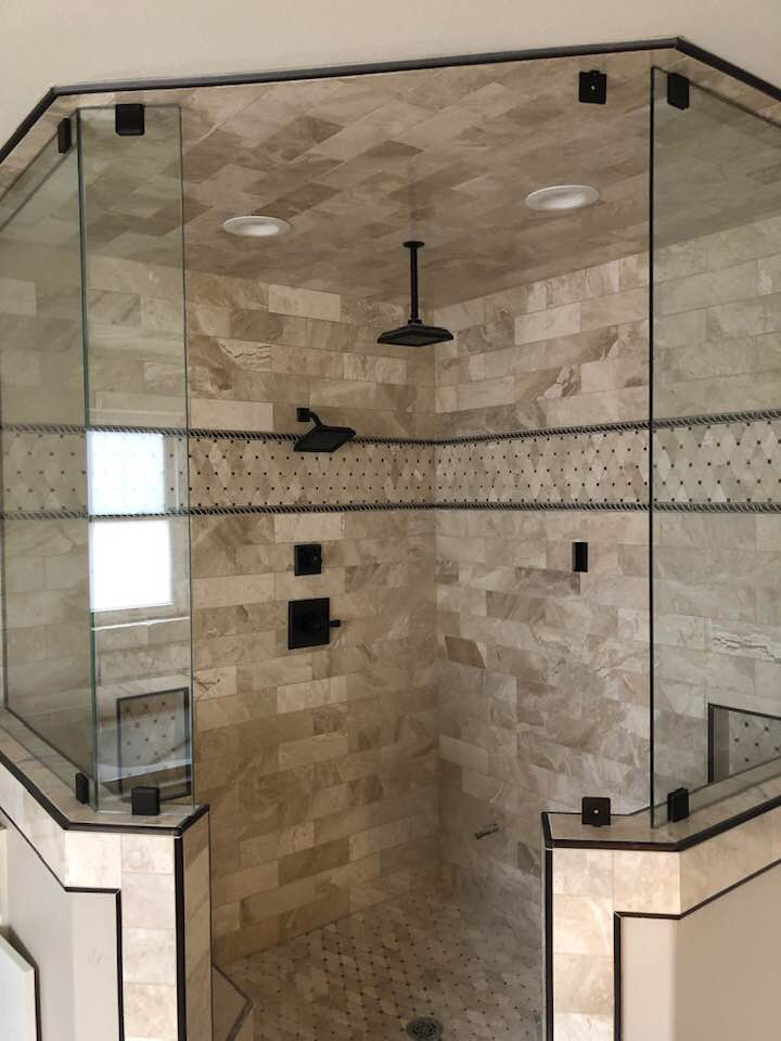 2 Person Steam Shower