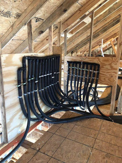 Plumbing Shut Off Valves