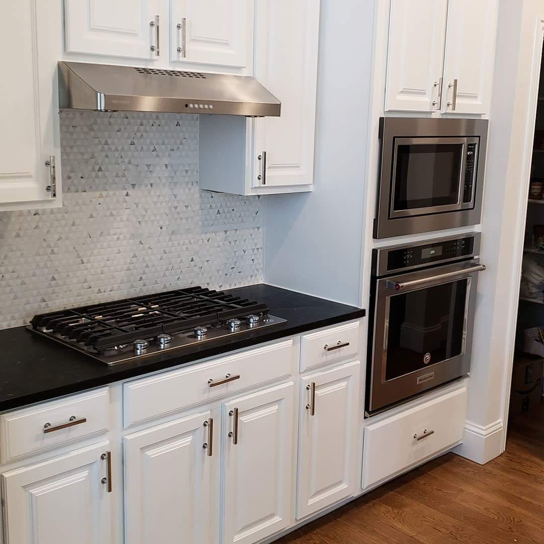 Kitchen Remodel in Fairview